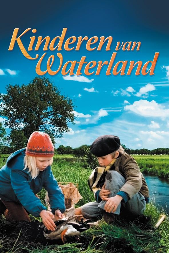 Kinderen van waterland