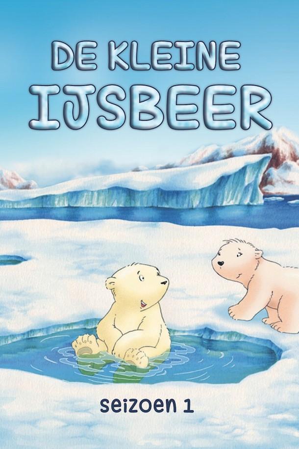 De kleine ijsbeer seizoen 1