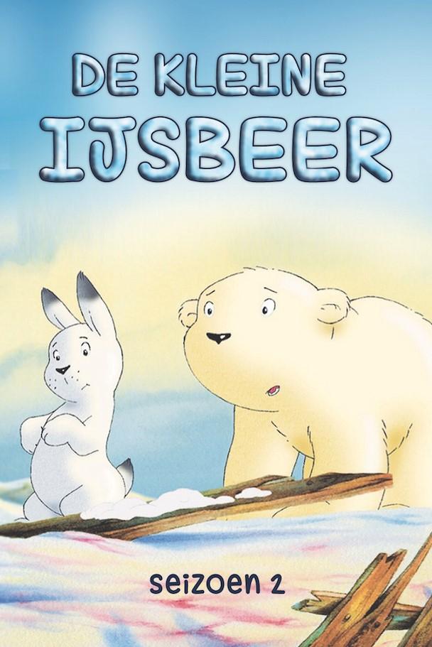De kleine ijsbeer seizoen 2