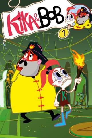 Kika en Bob, seizoen 1