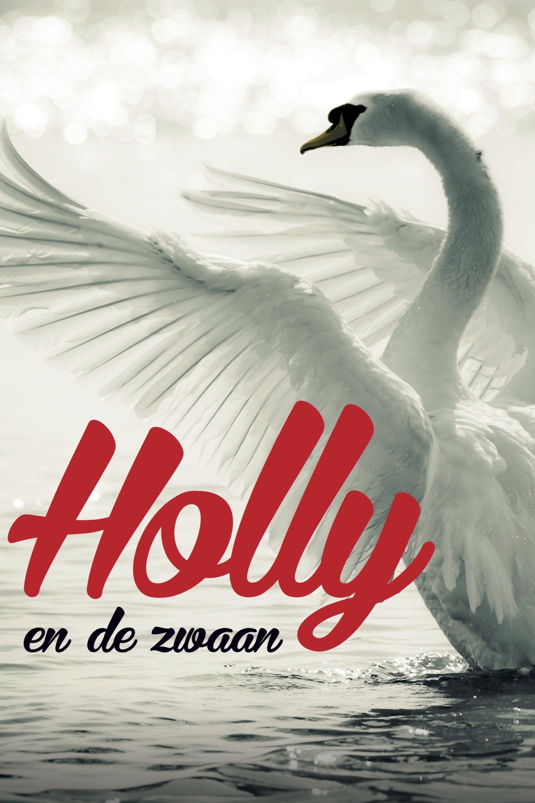 Holly en de zwaan