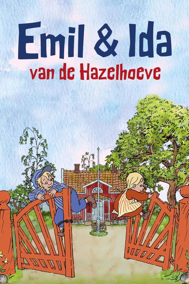 Emil en Ida van de hazelhoeve