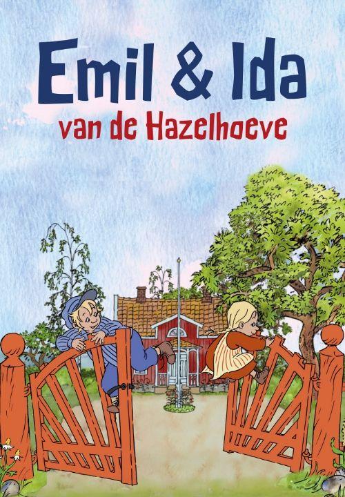 Emil & Ida (That Boy Emil)