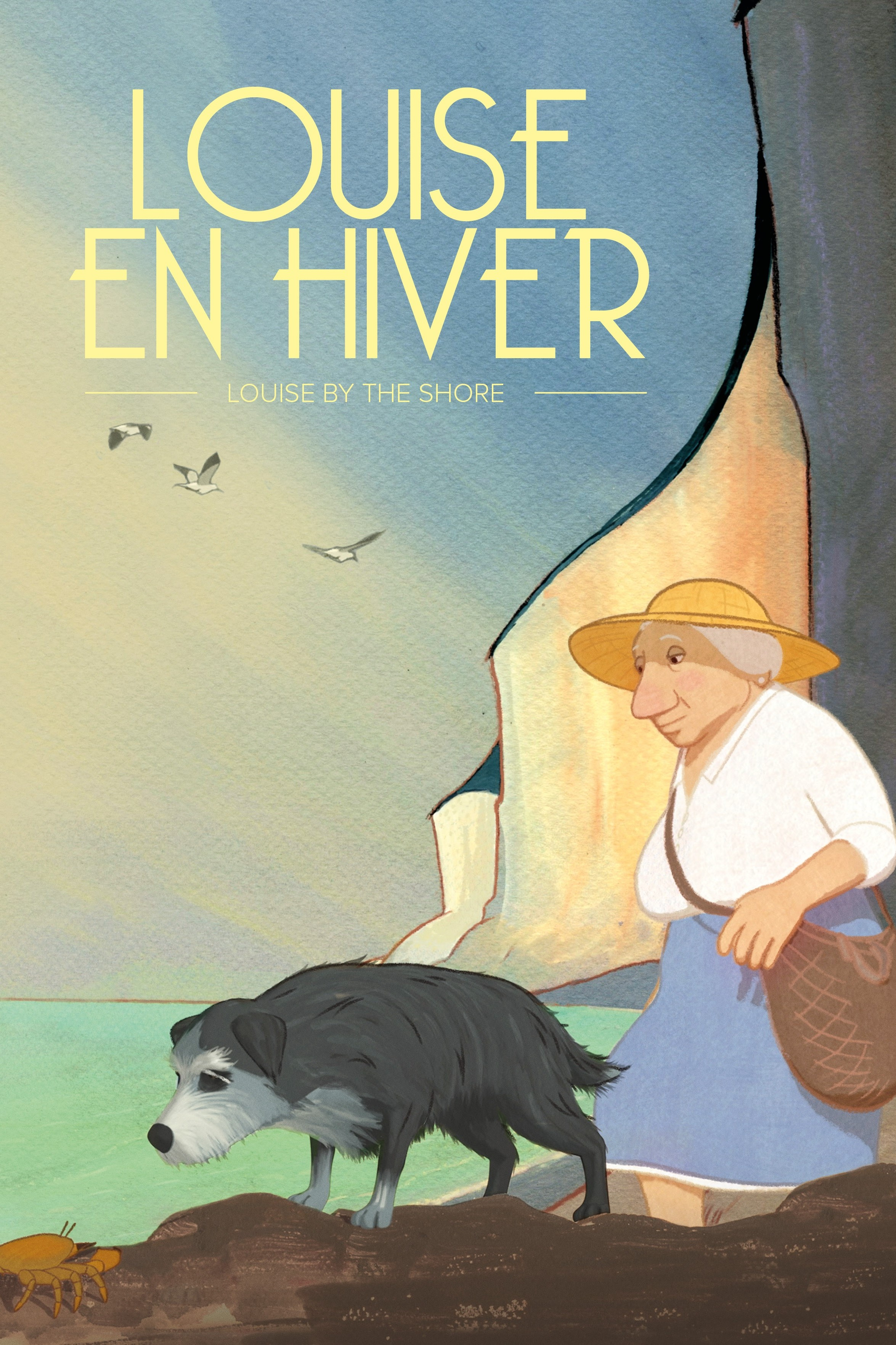 Louise and Hiver