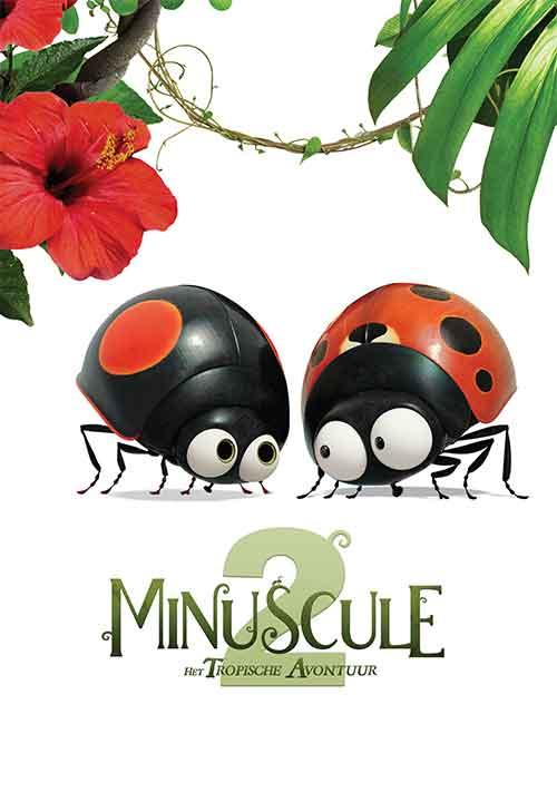 Miniscule 2 – Het Tropische Avontuur