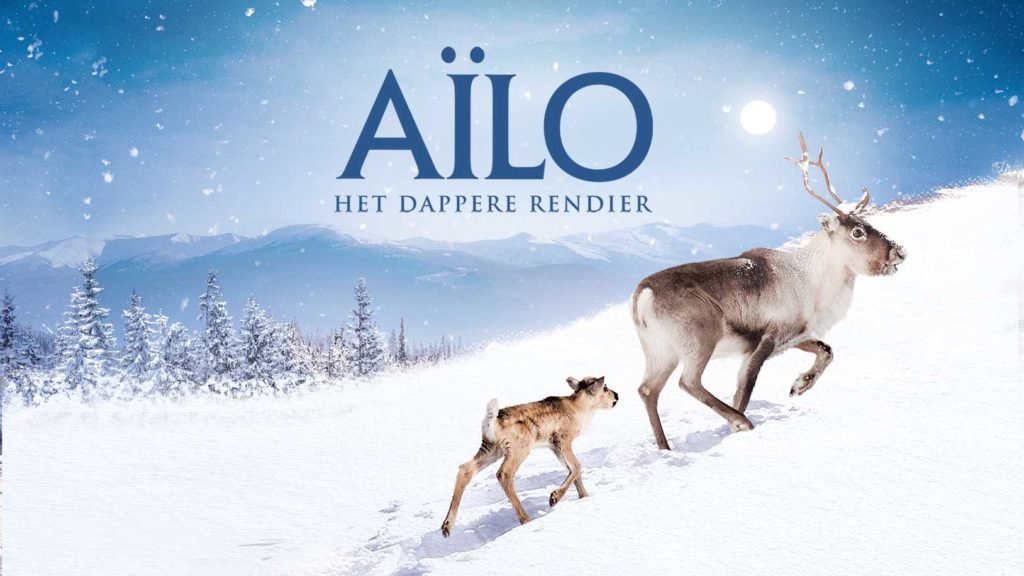 Aïlo's Journey