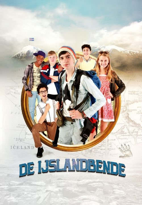 The Icelandic Gang