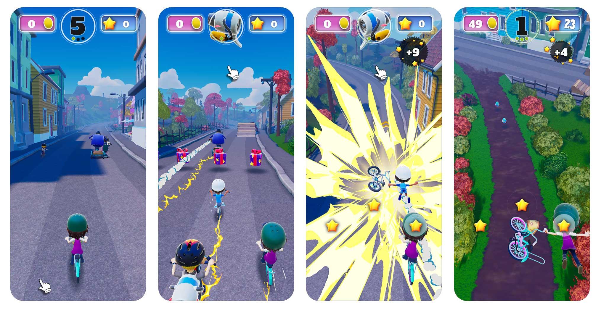 Screenshots-Ella-Bella-Racer