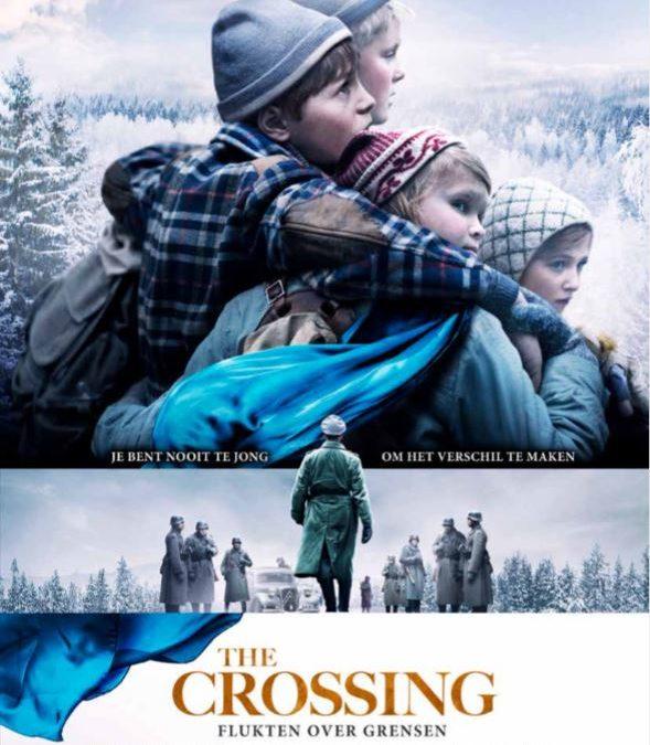 ITA kondigt met trots de release van The Crossing aan – vanaf 14 Oktober in de Bioscoop