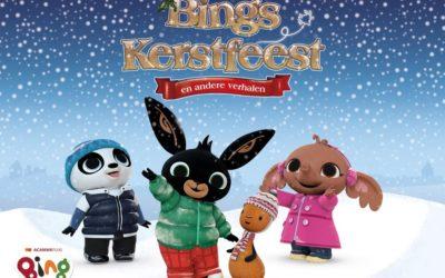 Bings kerstfeest en andere verhalen 25 november in de bioscoop!