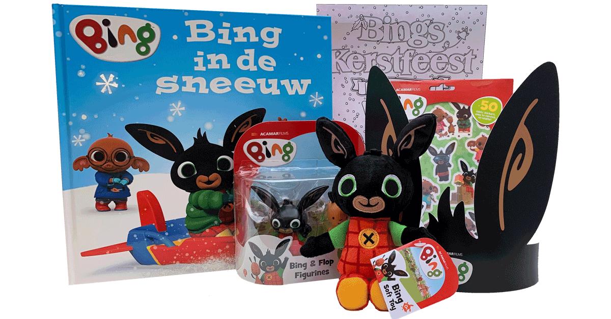 Prijzenpakket-winactie-Bings-kerstfeest