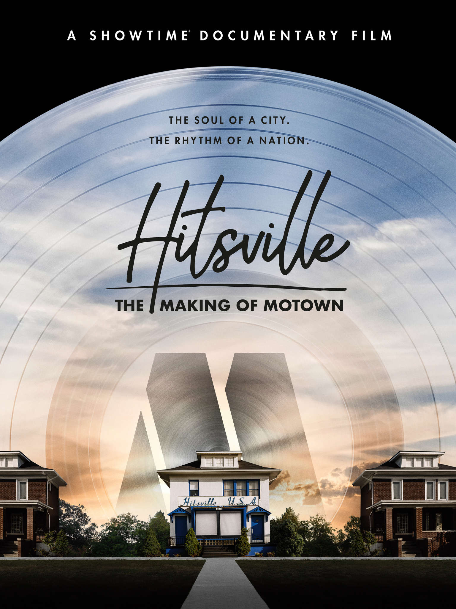 Hitsville – the making of motown